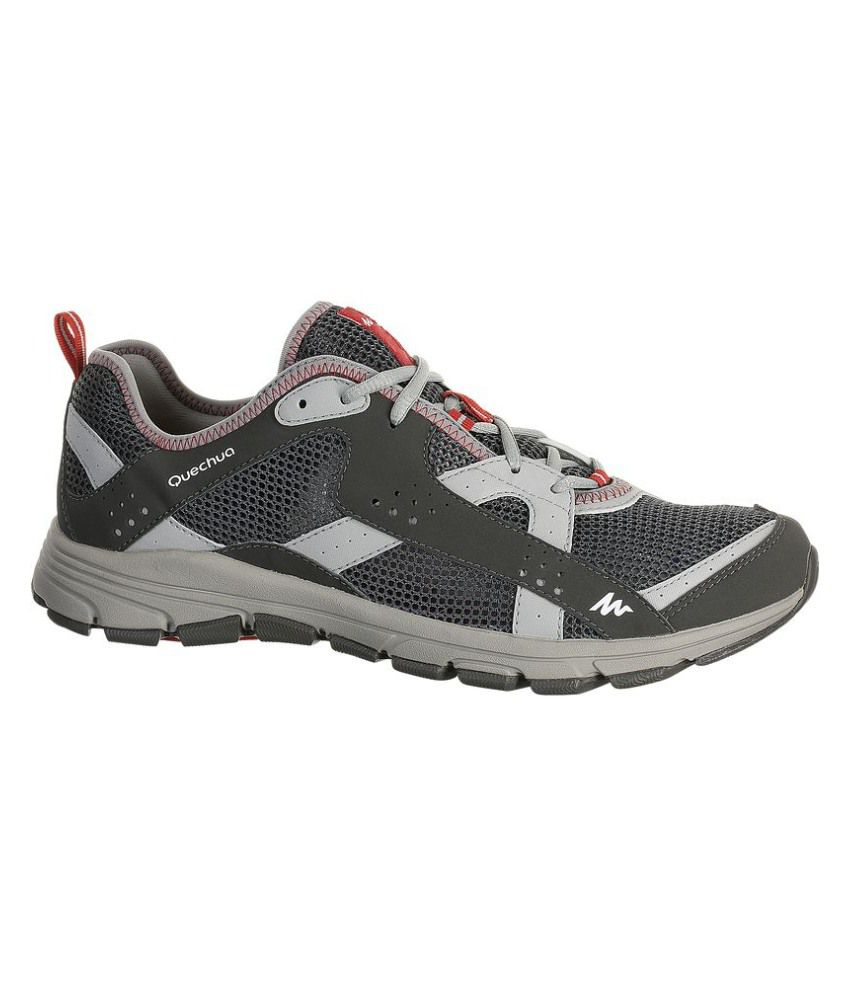 6fb4379d97f3 QUECHUA Arpenaz 200 Fresh Men's Hiking Shoes By Decathlon - Buy ...