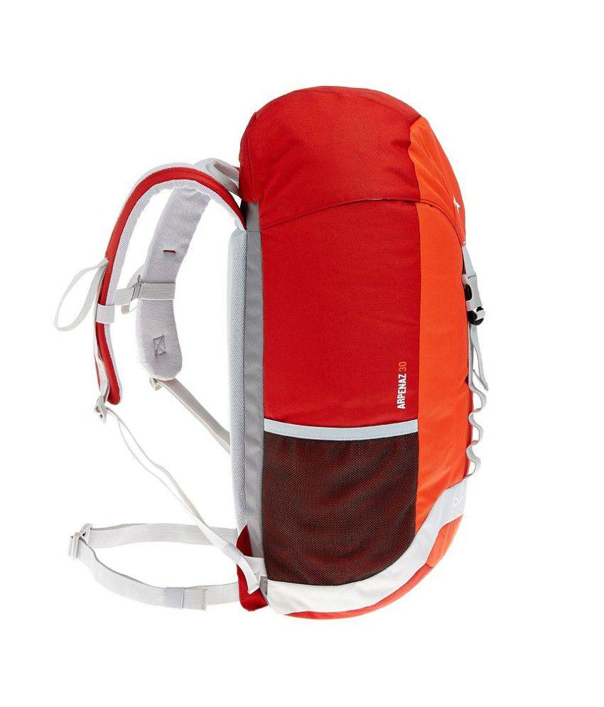 N Hiking 30 Litre Backpack   ReGreen Springfield 187ac657a3