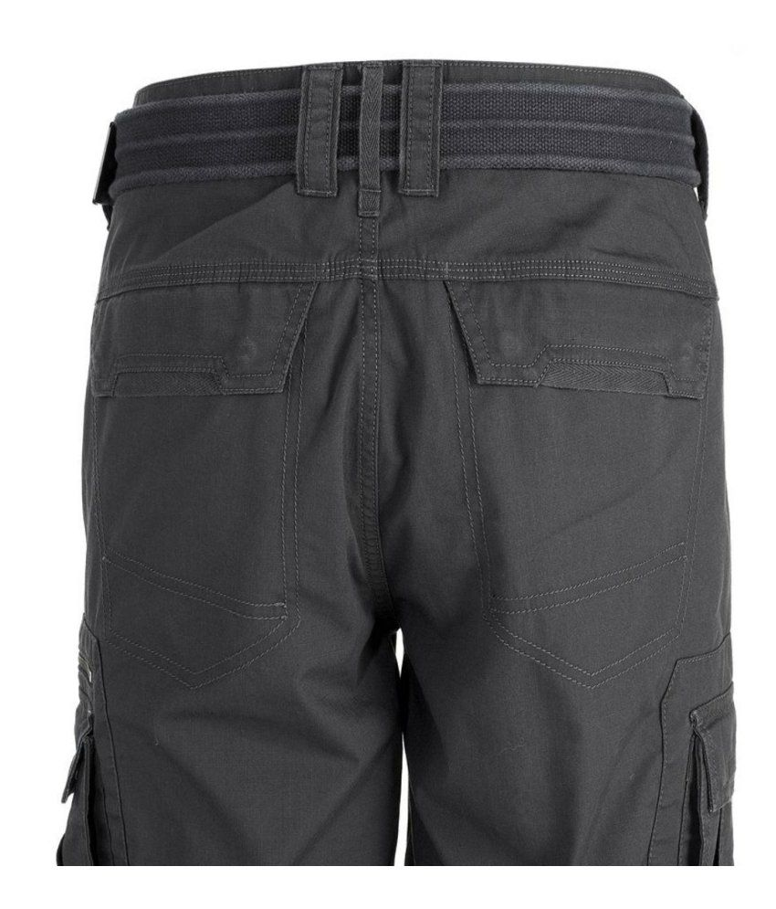 QUECHUA Arpenaz 500 Men's Hiking Trousers By Decathlon