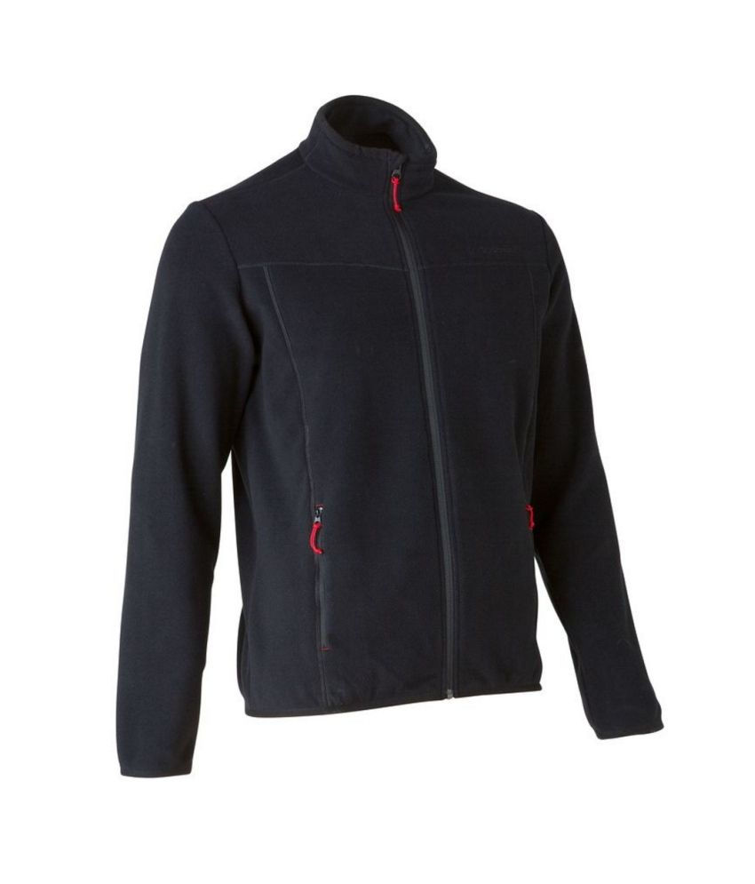 QUECHUA Forclaz 200 Men's Hiking Fleece By Decathlon