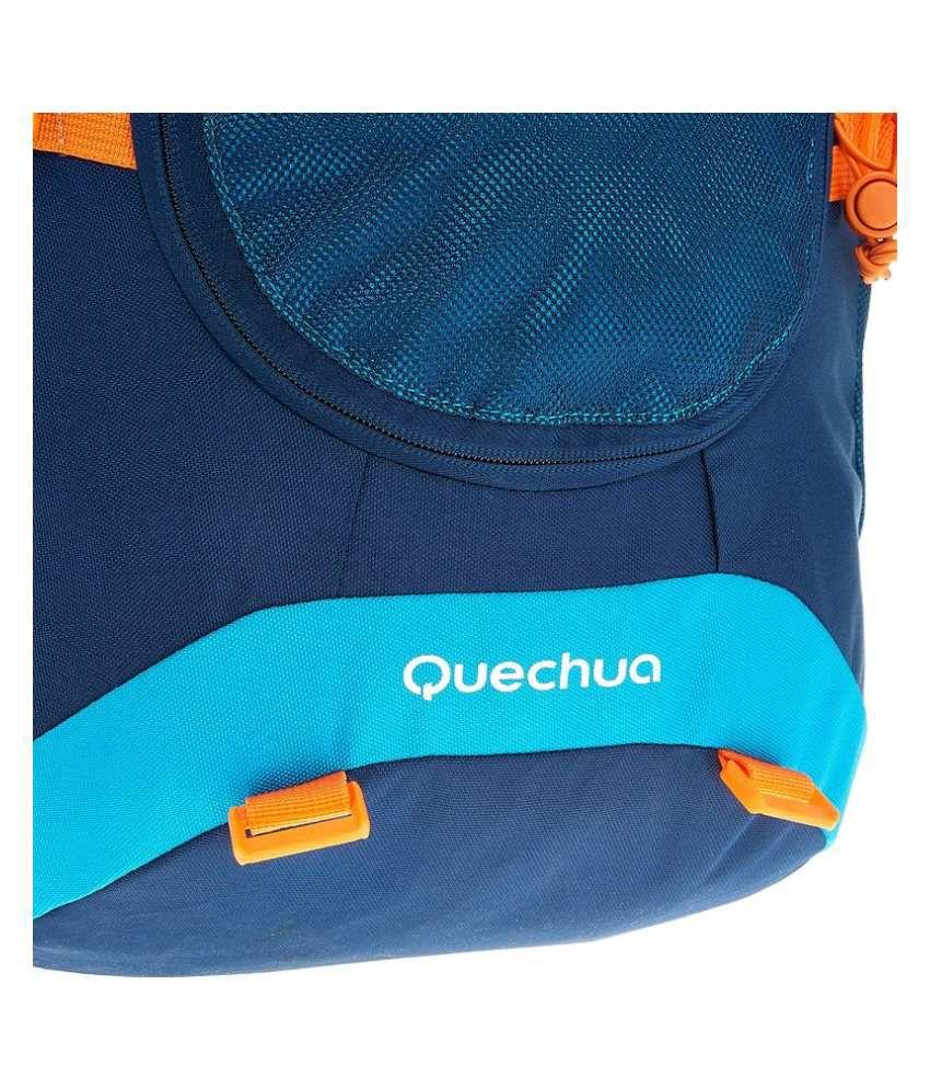 61b167ddf9bc QUECHUA Forclaz 40 Kids Hiking Backpack By Decathlon - Buy QUECHUA ...