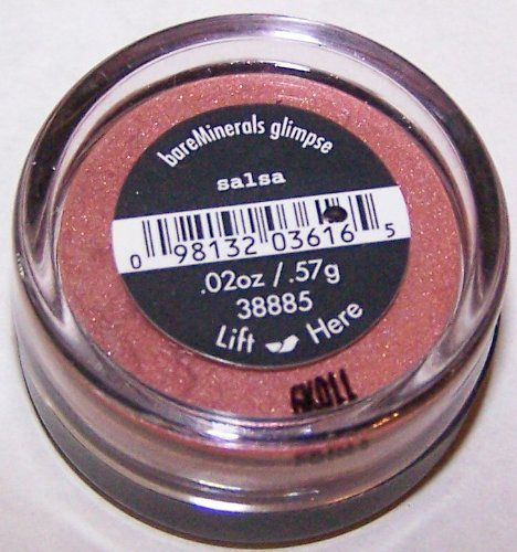 Bare Escentuals Imported Bare Escentuals Salsa Eye Shadow
