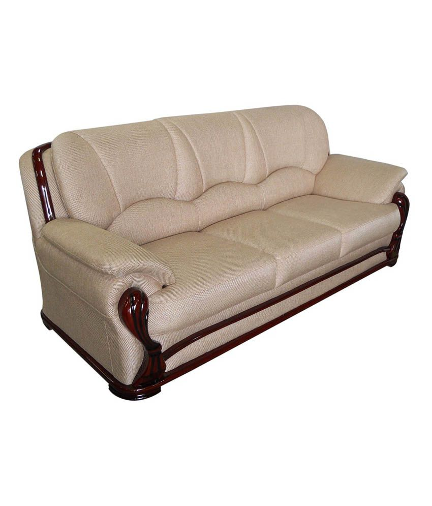 Three seater sofa under 10000 sofa review for Sofa 7 seater