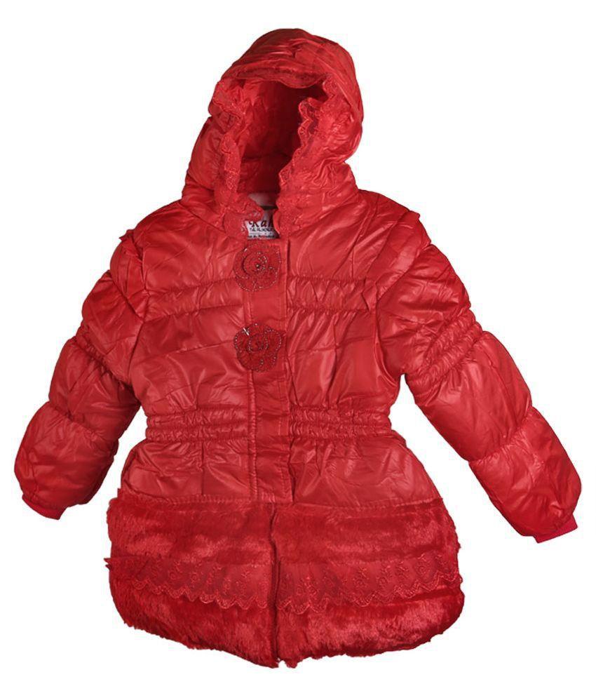 13Thirteen Red Jacket