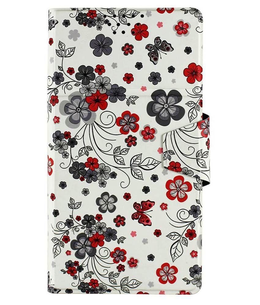 super popular 01fde 96d71 Molife Flip Cover For Lenovo Vibe K5 Plus-Multicolour