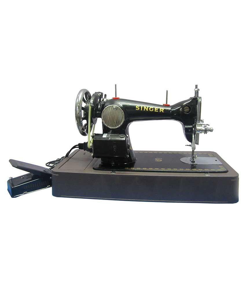 singer sewing machine india