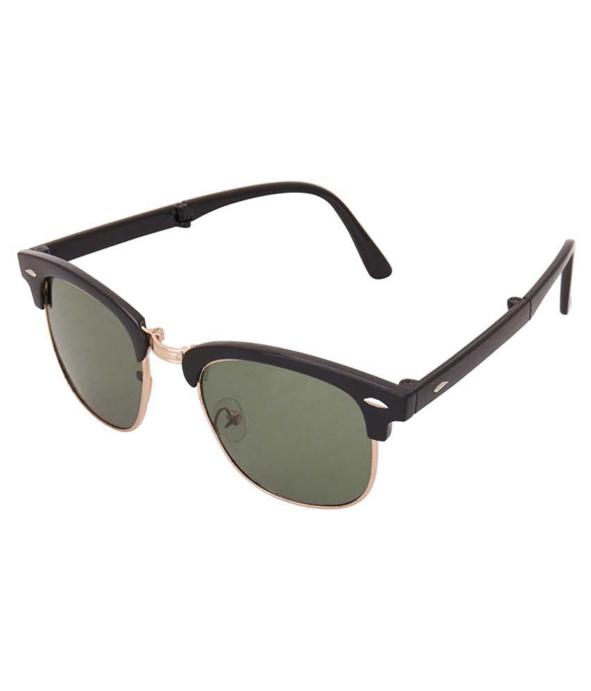 Gordon Green Wayfarer Sunglasses