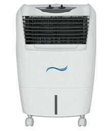 Maharaja Whiteline 22 Ltrs Frostair Personal Cooler White