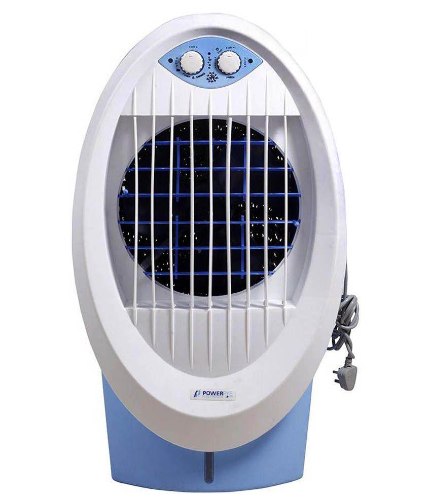 Powerpye 30 OXYGEN-500 Personal Cooler Blue