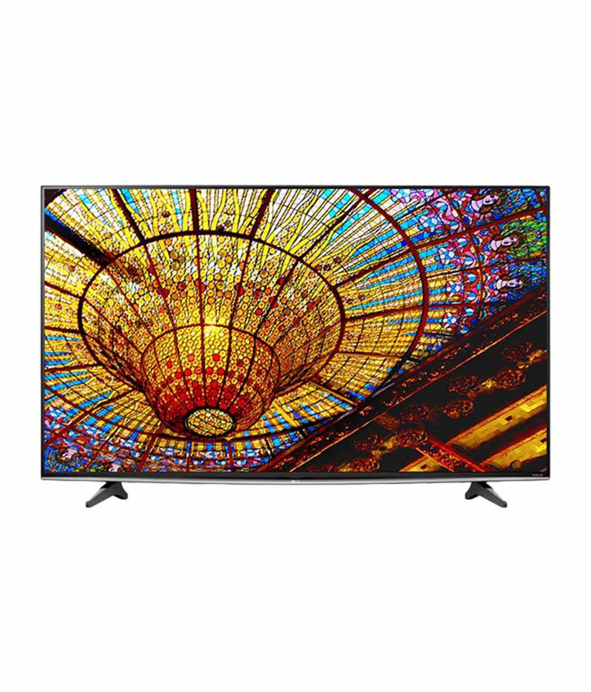 INTEC IM551UHD 55 Inches Ultra HD LED TV