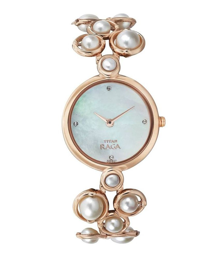 Titan Raga 9971wm01j Analog Women's Watch Price In India. Plain Gold Bracelet. Baby Jewelry. Temperature Watches. Necklace Rings. Channel Set Bands. Antler Necklace. Religious Jewelry. Raindrop Pendant