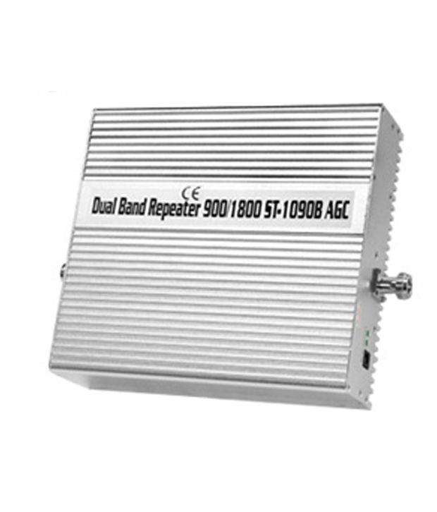 Lintratek ST-1090B 2G + 4G Mobile Signal Booster 3200 RJ11 White