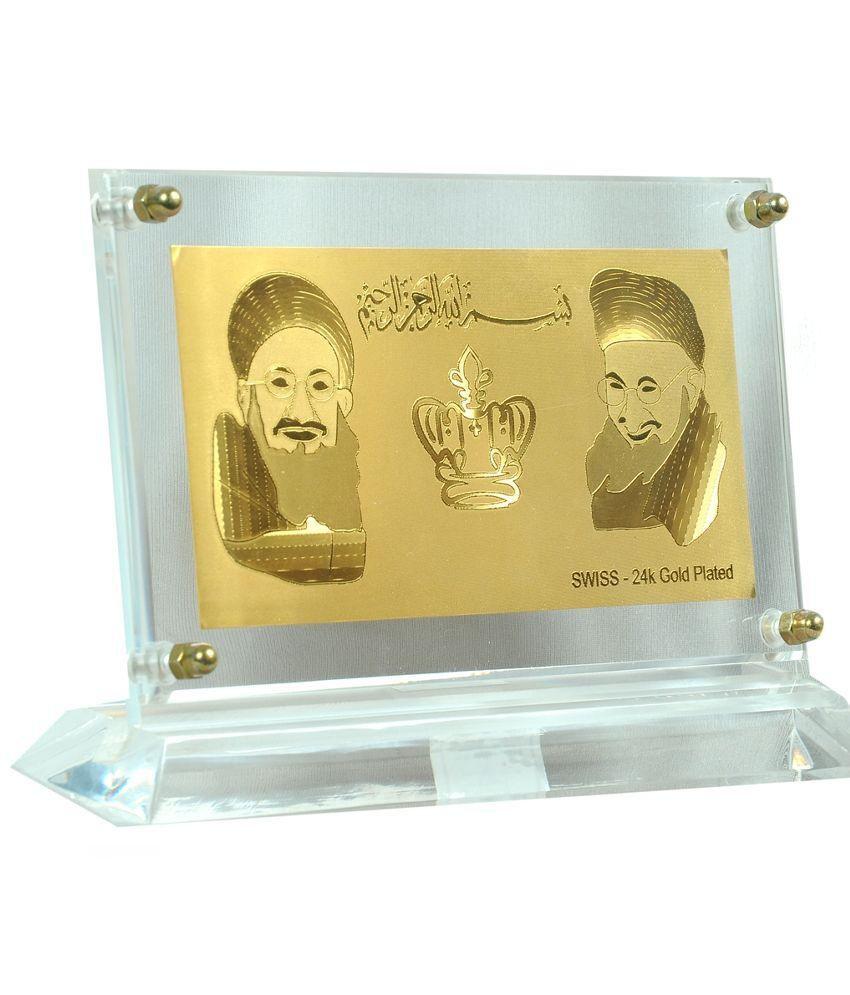 Veer Jewels Glossy Acrylic Photo Frame