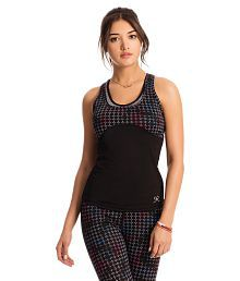 1b7f1a6f77c54 Buy Prettysecrets Nylon Sports Bras Online at Best Prices in India ...