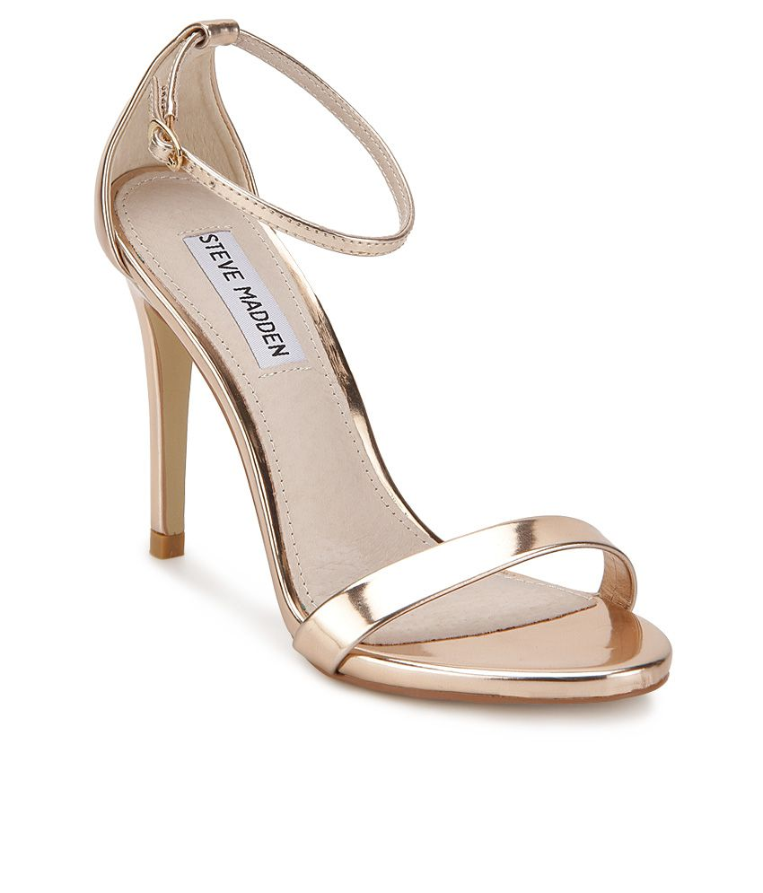 Find heels for everyday and special occasions at Steve Madden. Add an inch of glamour and confidence to every step with our high heels and dressy heels. SM PASS MEMBERS GET 25% OFF PLUS FREE TWO-DAY SHIPPING OR, GET 15% OFF YOUR ORDER WITHOUT SM PASS.