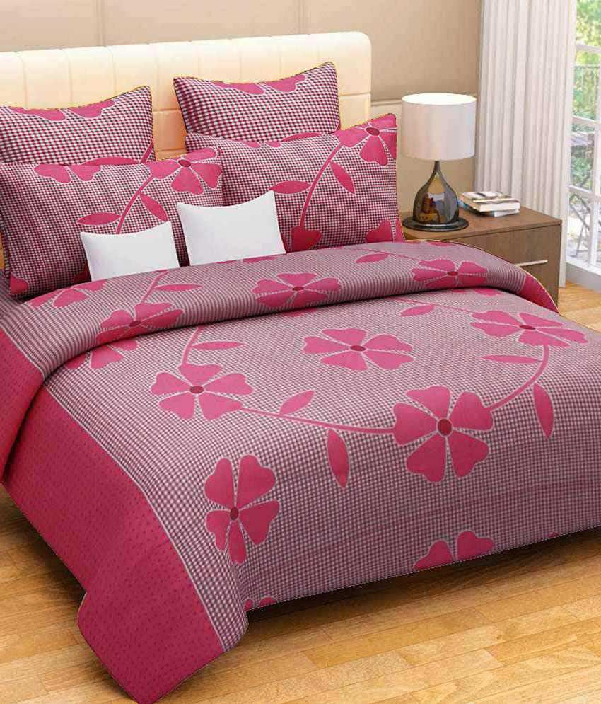 Discount Double Bed Sheets