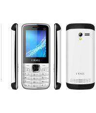 I Kall K 37 Below 256 MB White