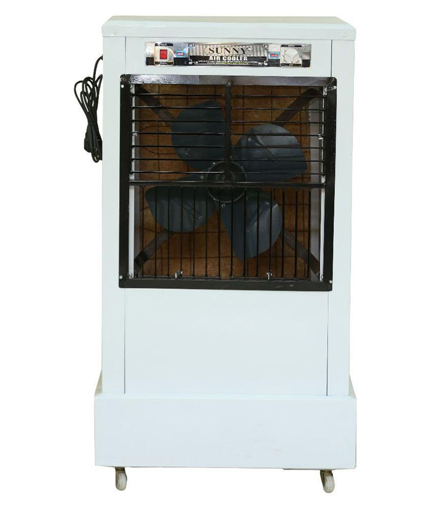 Sunny ELITE 50 Litres Personal Air Cooler