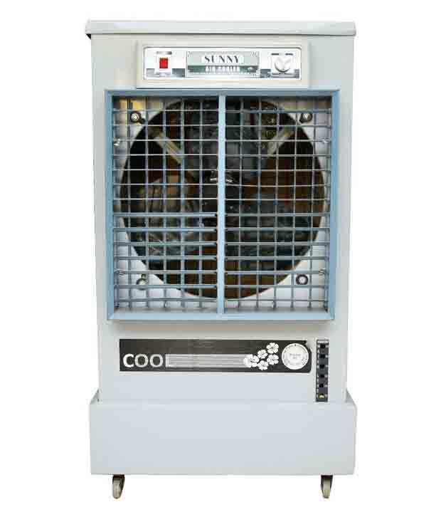 Sunny Super Delux 18 50Litre Air Cooler