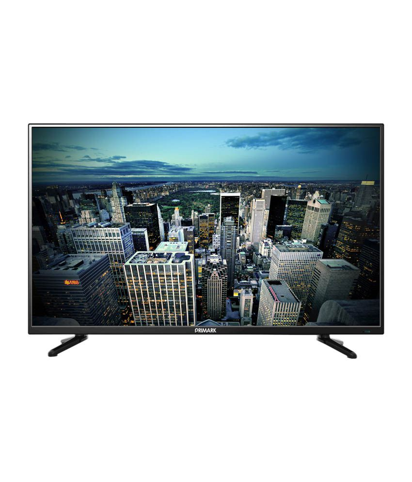Primark P3151 80 cm (32) HD Ready LED Television