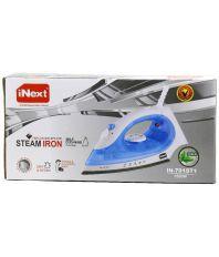 Inext int-701st1 Steam Iron White