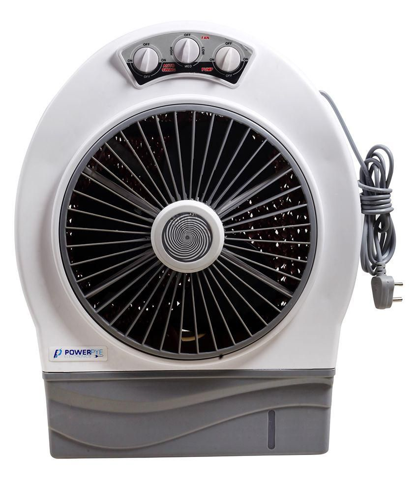 Powerpye Generation 10L Personal Air Cooler