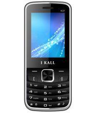 I Kall K 37 Below 256 MB Black