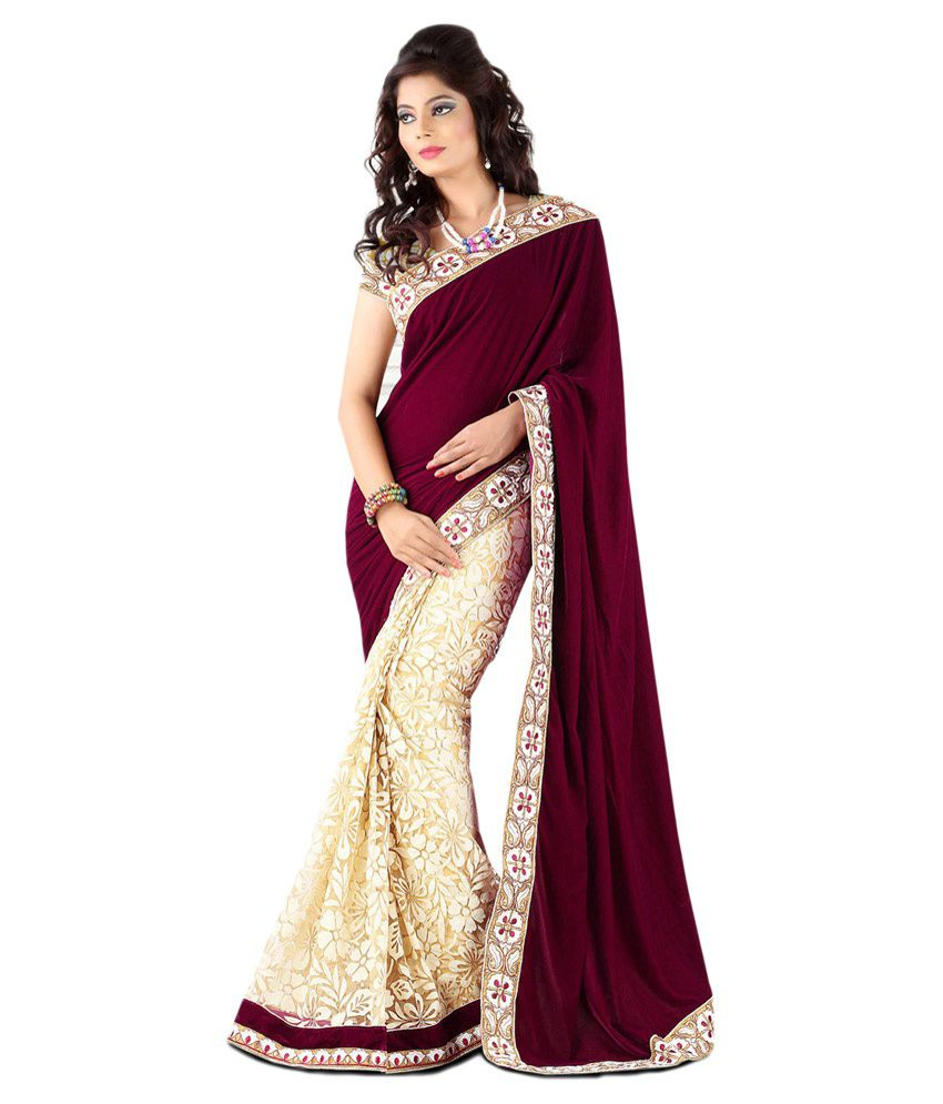 New Saree Design  With Price In India