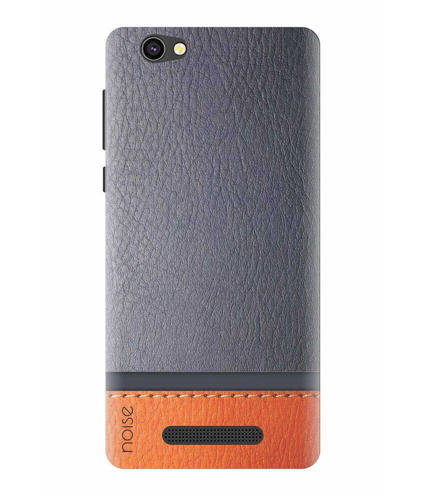 quality design 93300 d9aba Xolo Era 4G / X Printed Back Covers by Noise - Multicolor