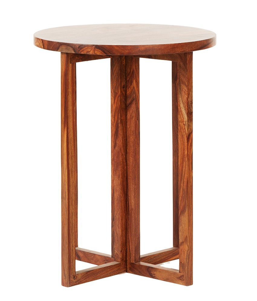 Orange Tree Septer Side Table