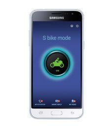 Samsung Galaxy J3 with S bike mode (8 GB)