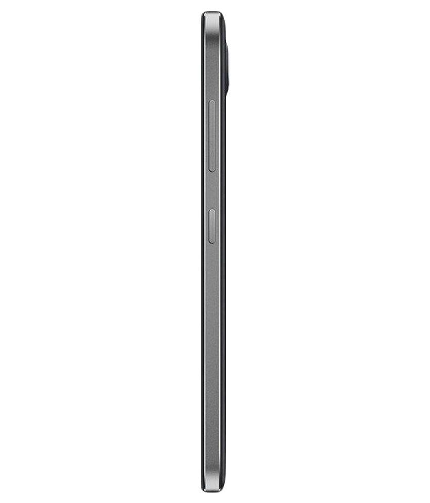 Смартфон Microsoft Lumia 65 SS LTE Black - купить смартфон