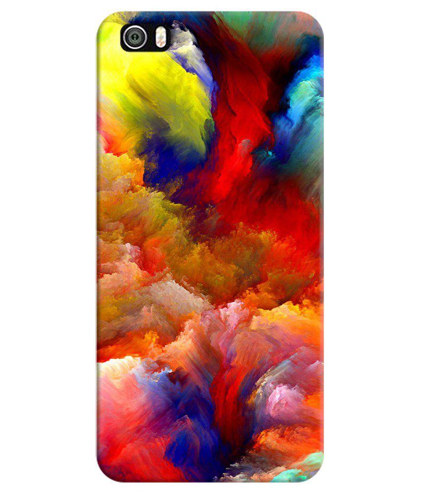 Xiaomi Mi5 Printed Covers by FurnishFantasy