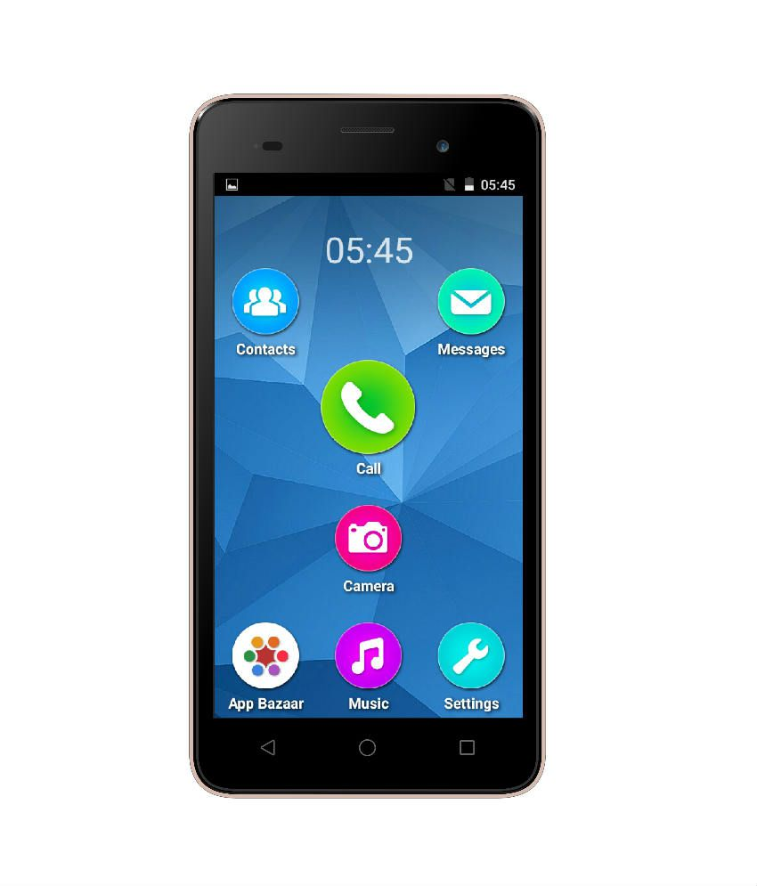 Lowest Price of Micromax Canvas Spark 2 Plus (8 GB) Online