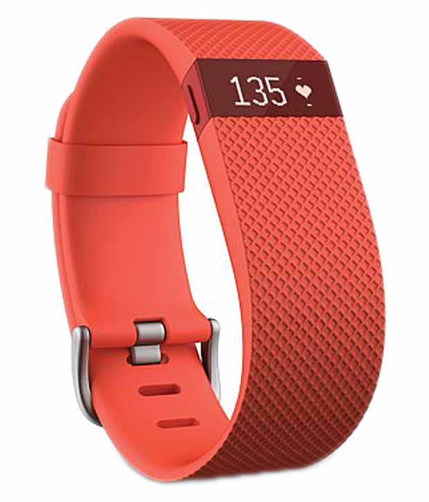 Fitbit Charge HR Buy line at Best Price on Snapdeal