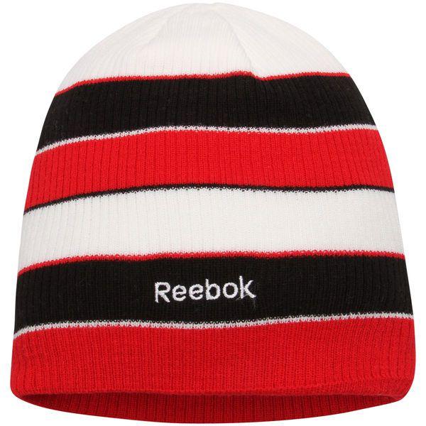 Reebok Multicolour Woolen Beanies Cap