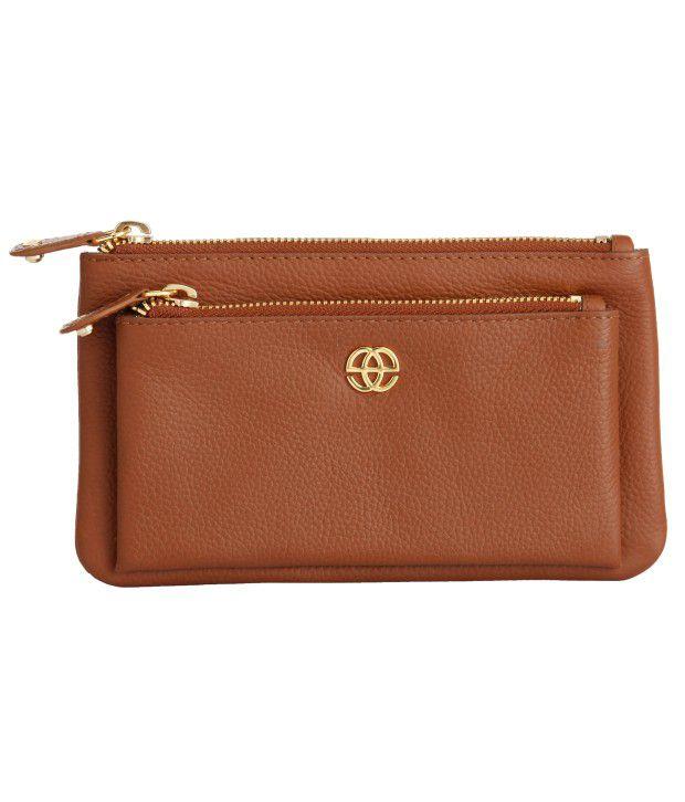 Eske Brown Wallet