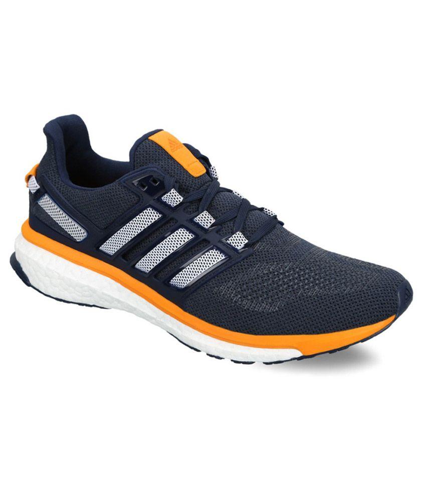 Buy Navy Shoes Online