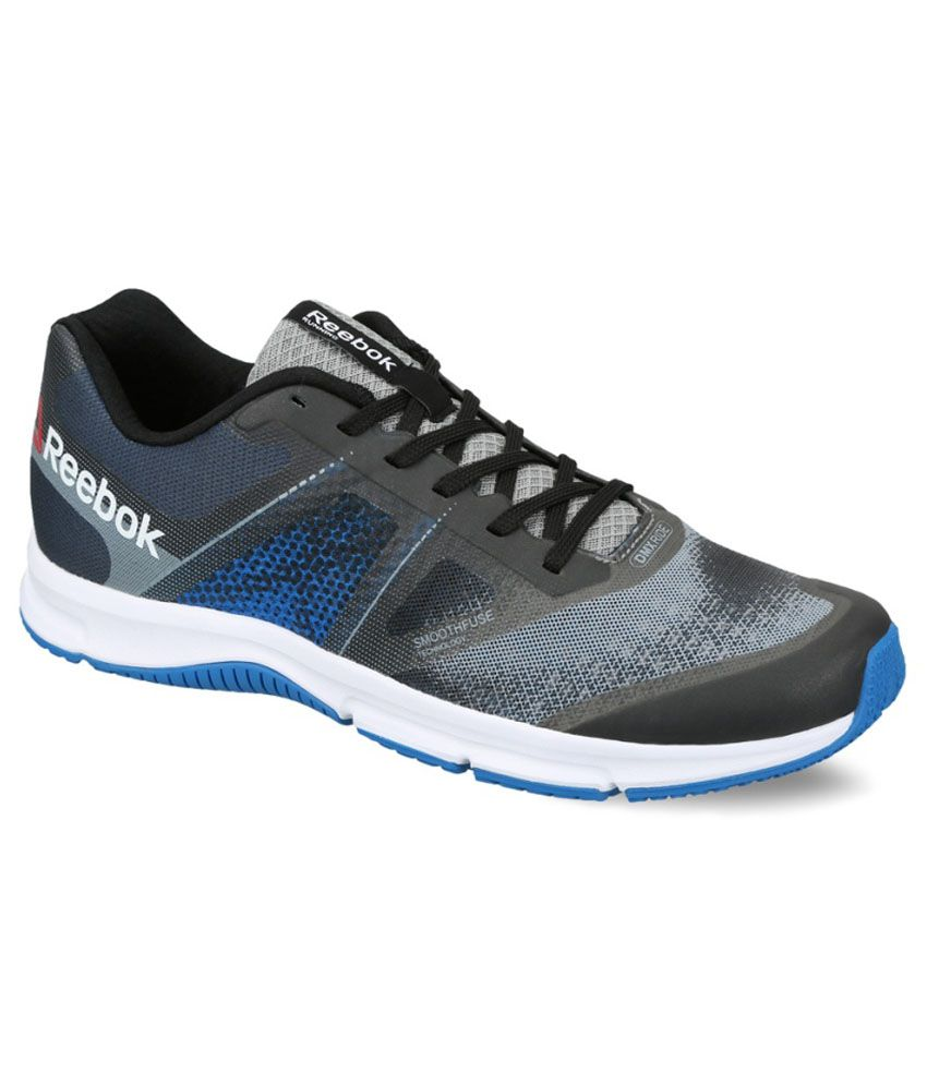 4bf017cc7e0e REEBOK RUNNING QUICK WIN SHOES - Buy REEBOK RUNNING QUICK WIN SHOES Online  at Best Prices in India on Snapdeal