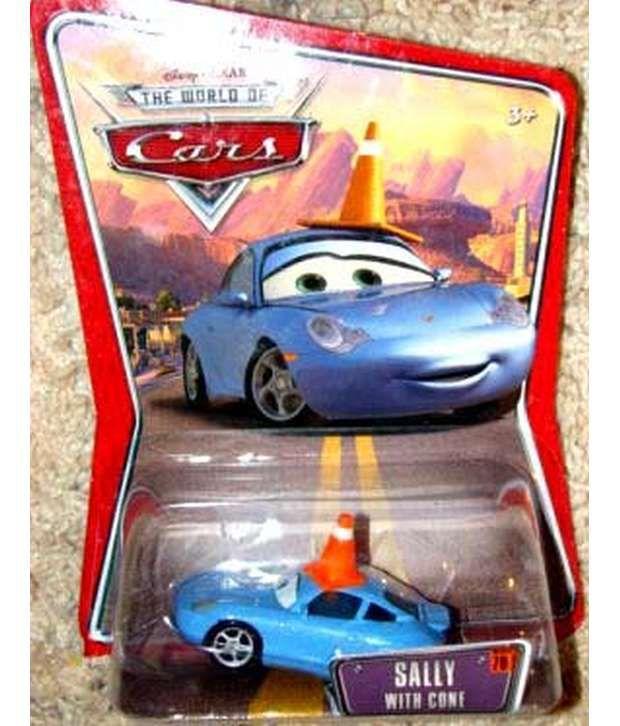 Disney Pixar Cars Movie 1 55 Die Cast Car Series 3 World Of Cars