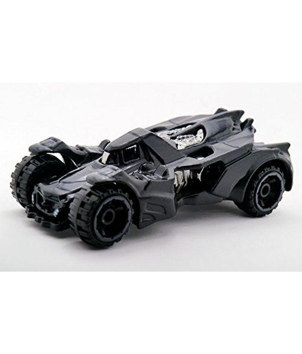 hot wheels 2016 batman batman arkham knight batmobile die cast rh snapdeal com