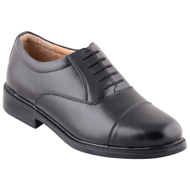 3fe6fcb6923 BATA Black Formal Shoes Price in India- Buy BATA Black Formal Shoes ...