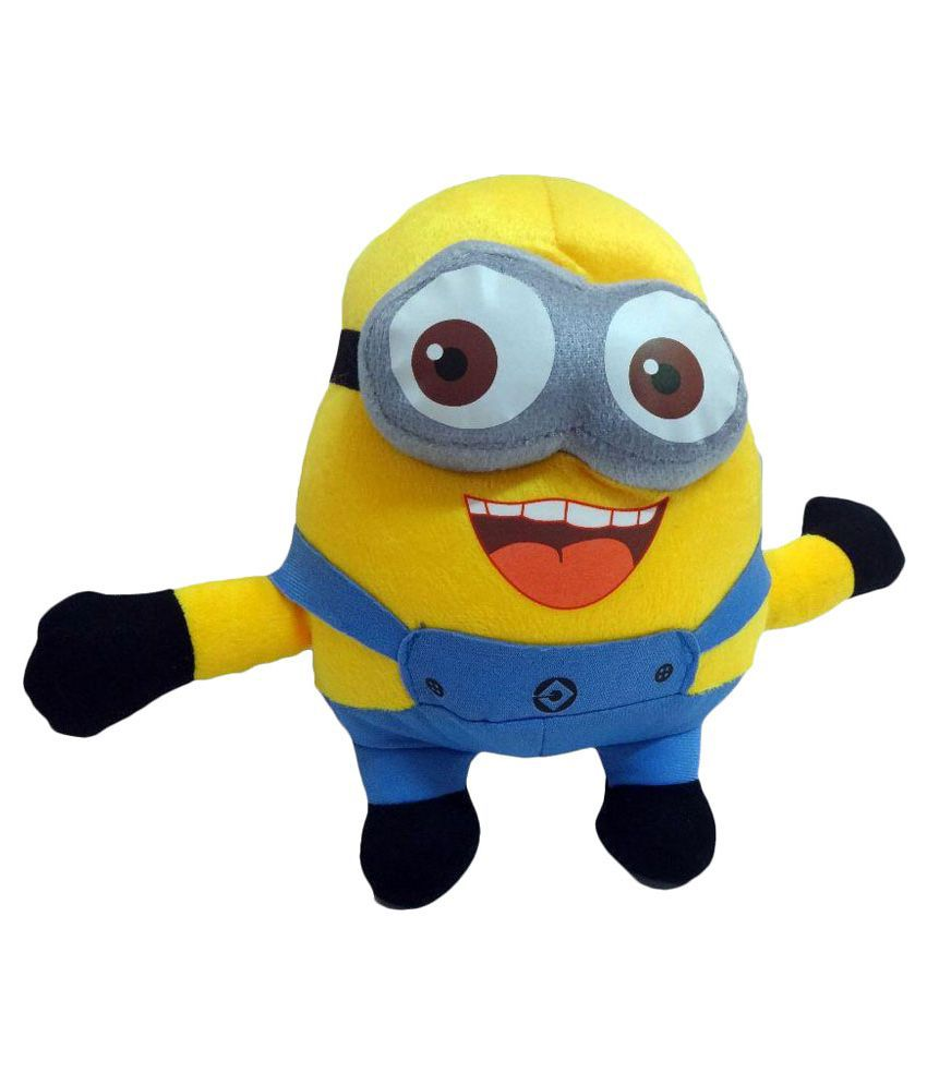 Teddy berry blue and yellow minion toy buy teddy berry blue and yellow  minion toy online a50d3f16d4fa