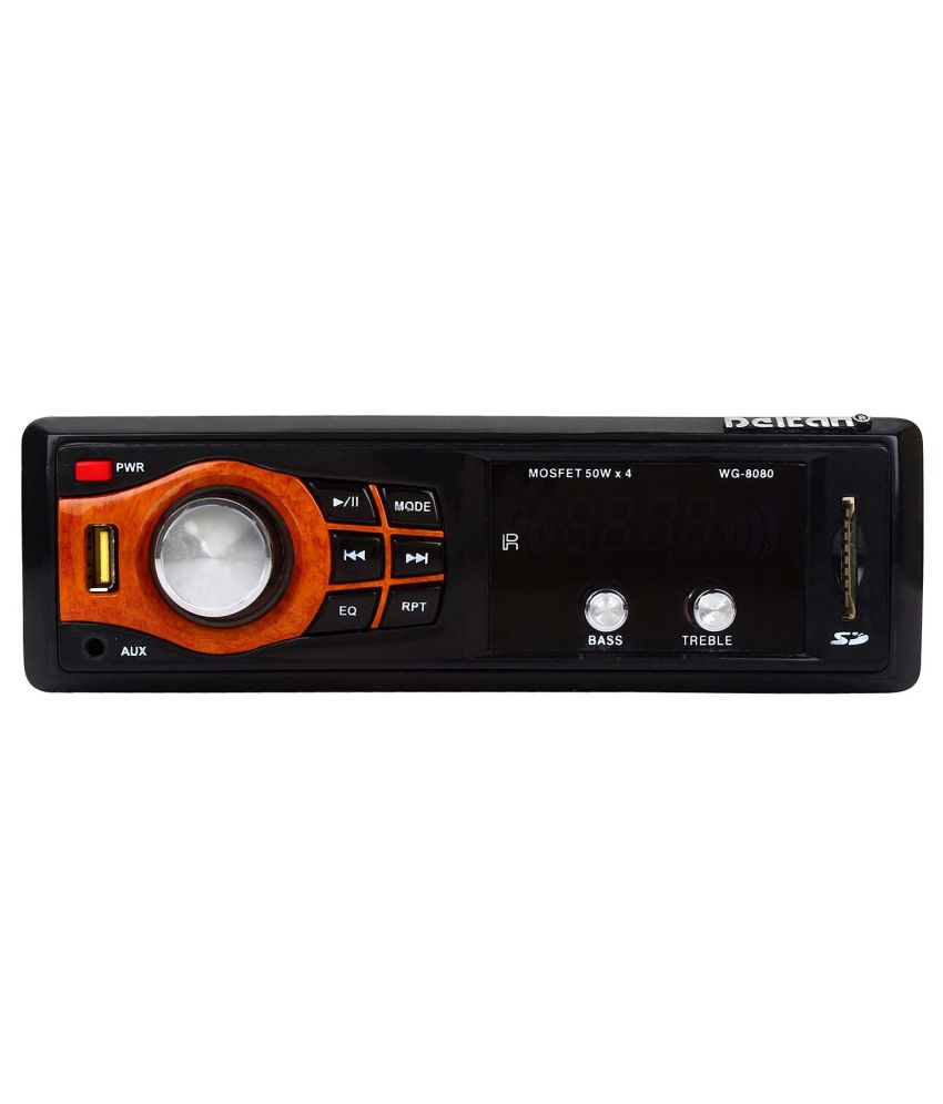 Low Price Car Stereo India