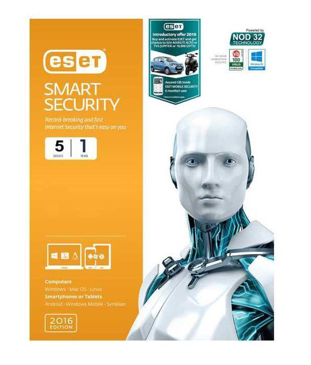 eset smart security 9 2016
