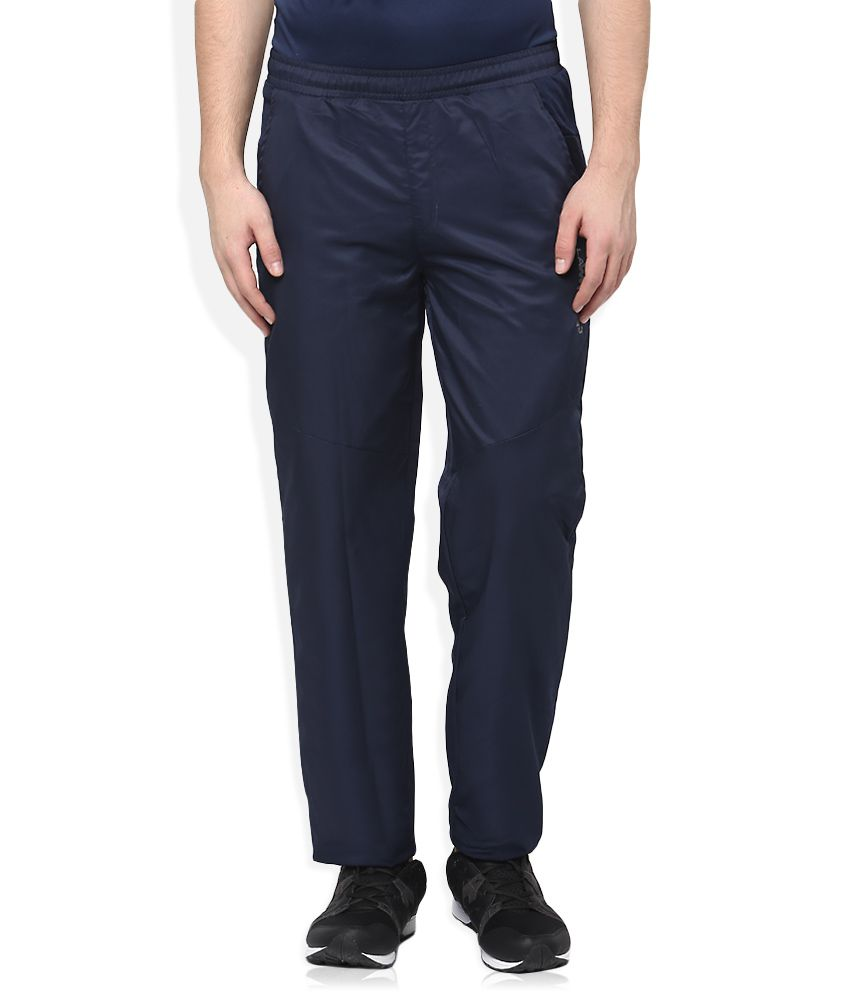 Lawman Pg3 Navy Trackpants