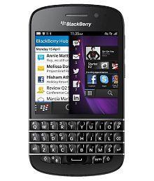 Blackberry Q10 16GB Black
