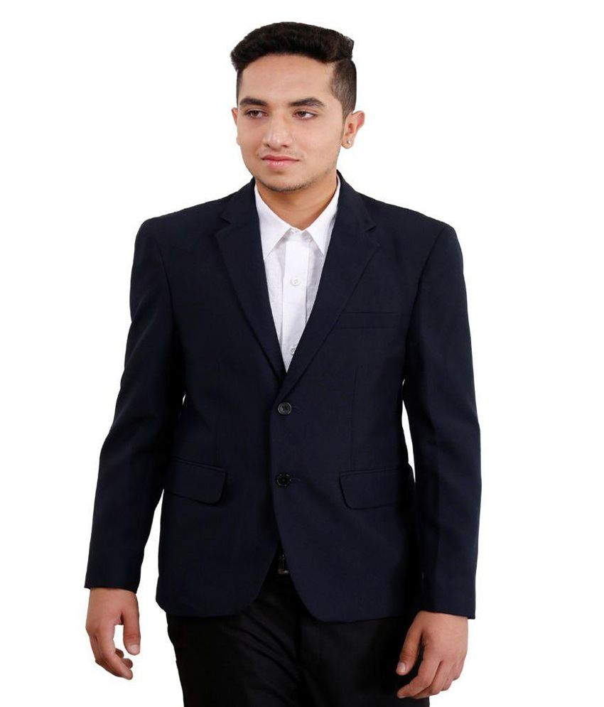 Loui-E-Ville Navy Formal Blazers