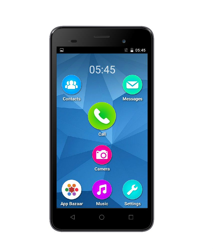 Micromax Canvas Spark 2 plus 8 GB