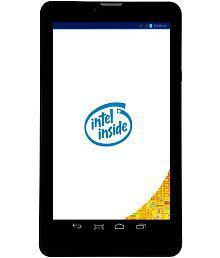 Datawind Ubislate i3g7 (3G + Wifi, Calling, Black)